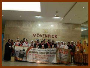 Paket Haji Plus 2021 Resmi Kemenag