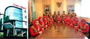 Alhijaz Indowisata Travel Umroh Haji Plus